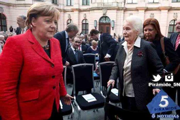 Piramide5N- Angela Merkel g20