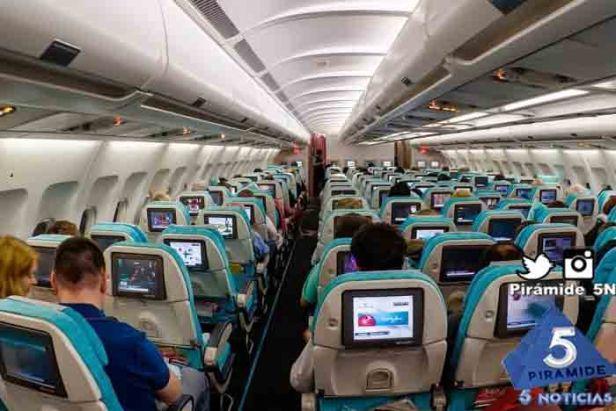 Piramide5N- Avion Pasajeros
