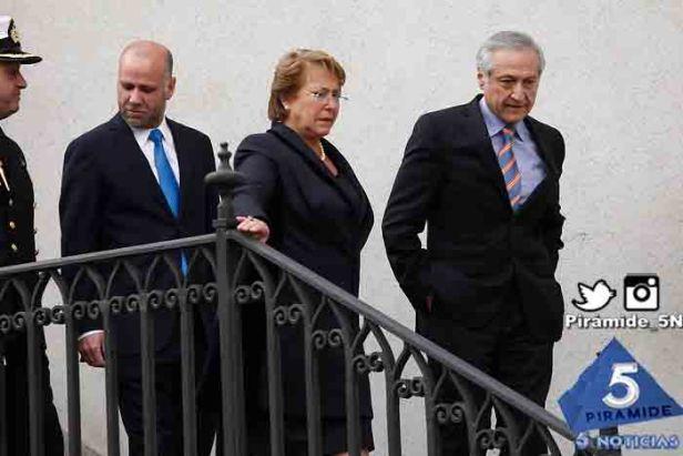 Piramide5N- Bachelet heraldo 0