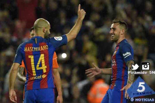 Piramide5N- Barcelona Masche gol