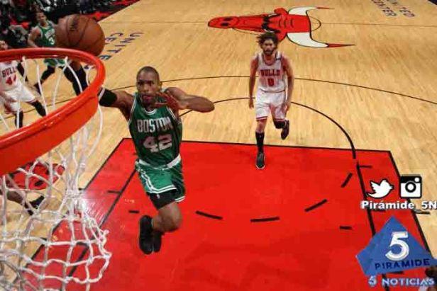 Piramide5N- Celtics Bulls 2