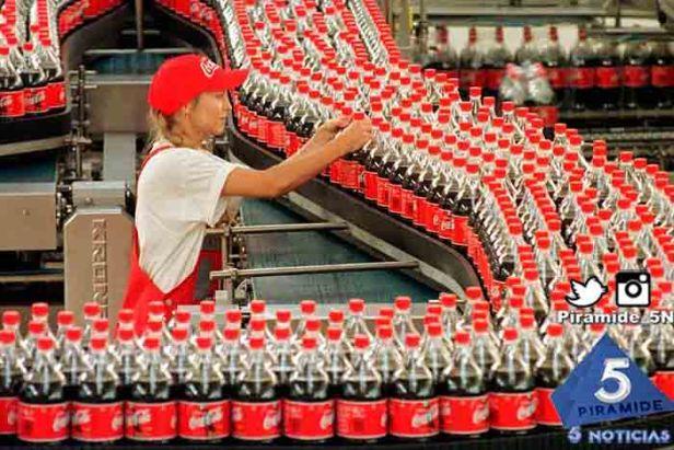 Piramide5N- Coca Cola femsa