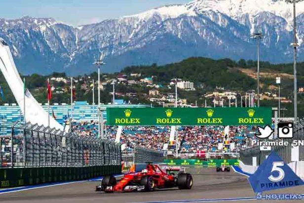 Piramide5N- F1 Vettel Sochi 2