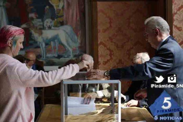 Piramide5N- Francia elecciones 01