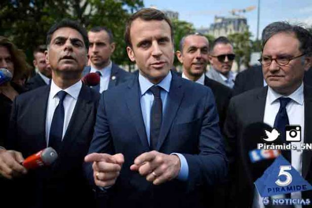 Piramide5N- Francia Macron Emm 03