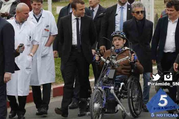 Piramide5N- Francia Macron hosp 01