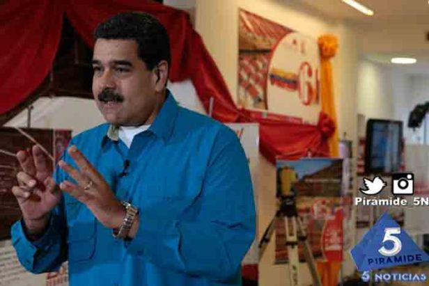 Piramide5N- Maduro Comite 00
