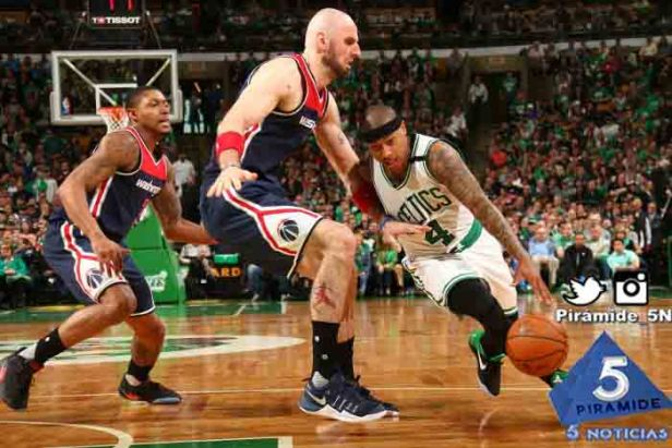 Piramide5N- NBA Celtics wizar 1