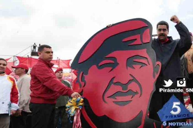 Piramide5N- Maduro Consti