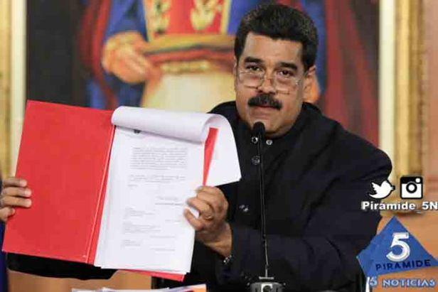 Piramide5N- Maduro Constitu