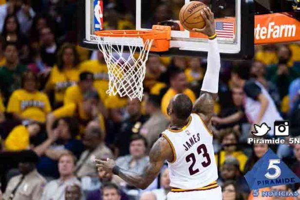Piramide5N- NBA Cavaliers semifi 1