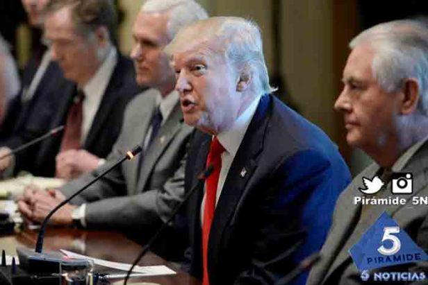 Piramide5N- Trump gabinete 4