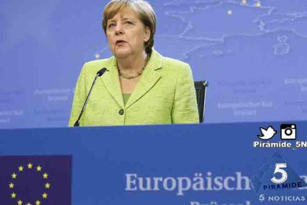 Piramide5N- Angela Merkel ue 3