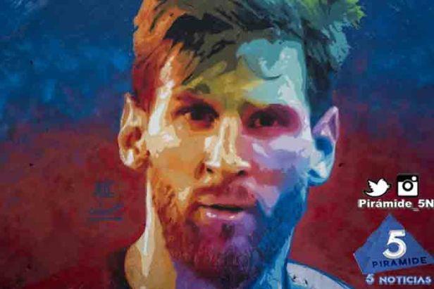 Piramide5N- Barcelona Messi mu 2