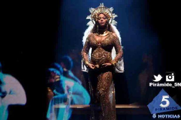 Piramide5N- Beyonce 3