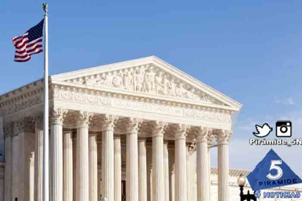Piramide5N- EEUU Tribunal Supremo