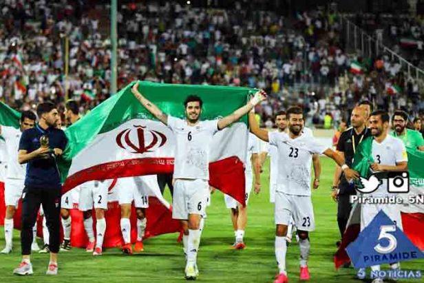 Piramide5N- Iran futbol