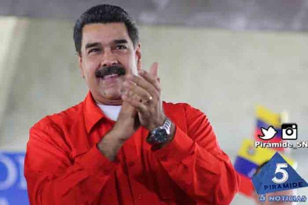 Piramide5N- Maduro Aplauso 1
