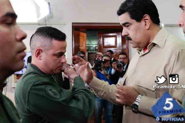 Piramide5N- Maduro soldados 2