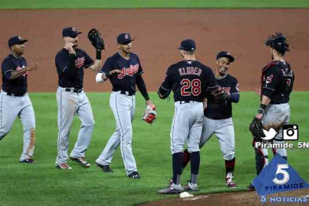 Piramide5N- MLB Indios Orioles 2