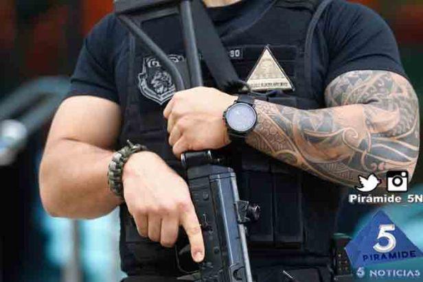 Piramide5N- Policia Brasil 04