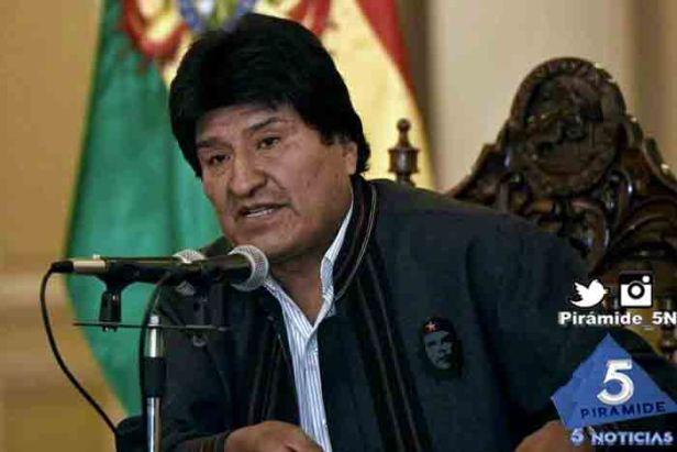 Piramide5N- Evo Morales Bol 06