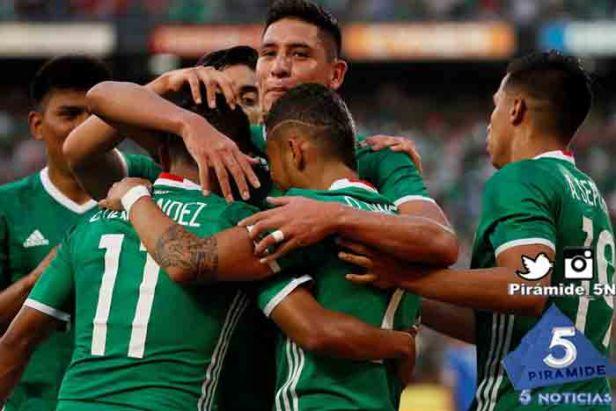 Piramide5N- Mexico Copa Oro 0